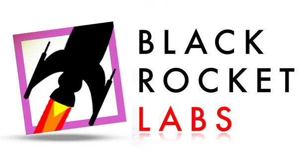 black rocket labs